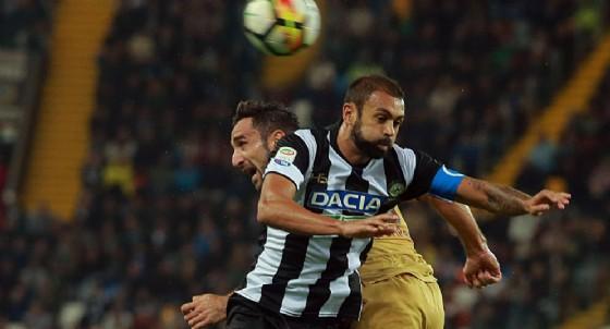 Verso Milan - Udinese: Montella verso il 3-5-2. Fiducia a Maxi Lopez