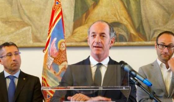 Veleni in acque Veneto, scontro governo-regione su Pfas