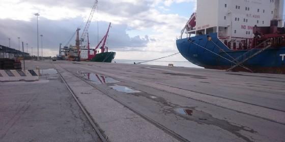 Porti: Santoro, avviati ulteriori lavori a Monfalcone (© Regione Friuli Venezia Giulia)