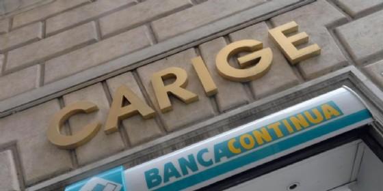 Carige, via libera assemblea ad aumento capitale con offerta in opzione