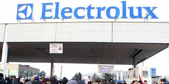 Stabilimento Electrolux