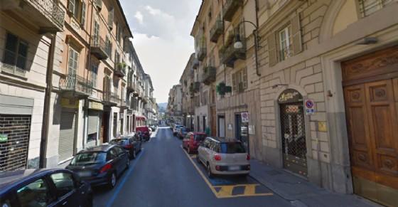 Via Mazzini (© Google Street View)