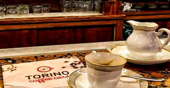 La Torino Coffee Card si potrà acquistare da domenica 1 ottobre (© Diario di Torino)