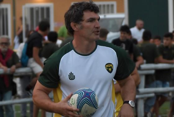 Aldo Birchall (foto Socco)