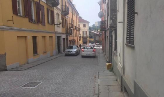 Via Rosazza