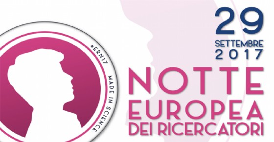 La notte Europea dei Ricercatori a Torino