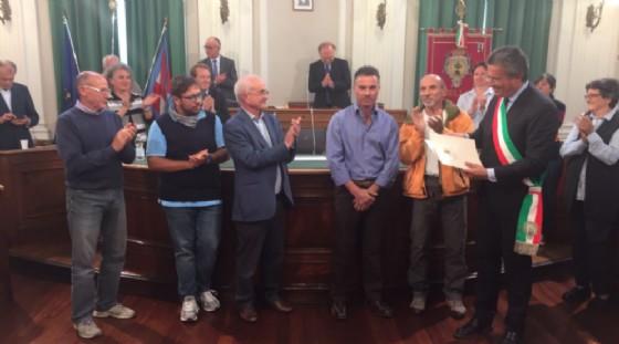 Cavalli applaudito a Palazzo Oropa
