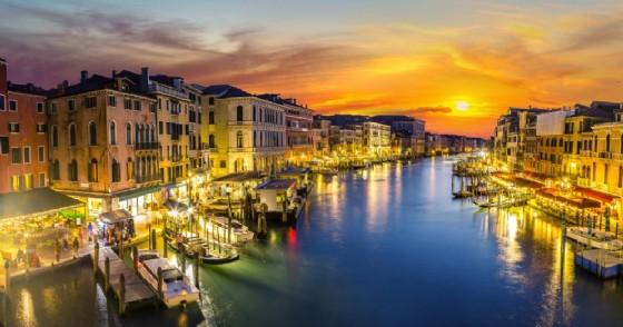 Venezia, 6 idee per trascorrere il weekend