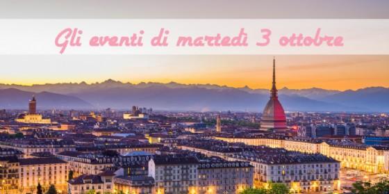 Torino, gli eventi di martedì 3 ottobre (© Fabio Lamanna - shutterstock.com)