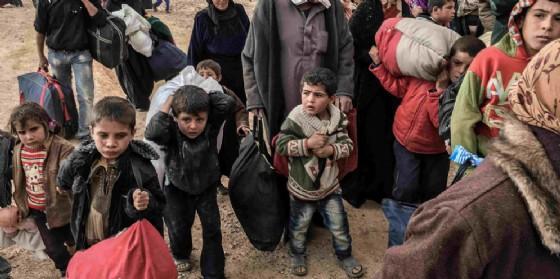 Human Flow: Ai Weiwei porta sul grande schermo l'emergenza profughi