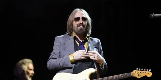 Tom Petty è morto, tradito da un attacco di cuore