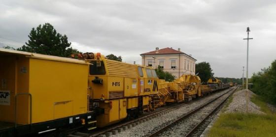La Ferrovia Sacile-Maniago riaprirà il 10 dicembre (© Comitato Pendolari Alto Friuli)