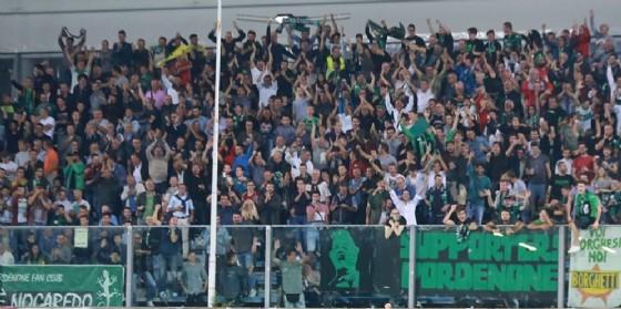Prevendita attiva per il match infrasettimanale di Pordenone-Gubbio (© Comune di Pordenone)
