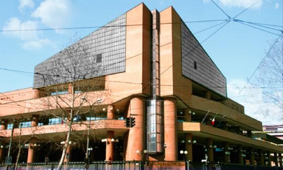 Il tribunale di Torino (© Diario di Torino)