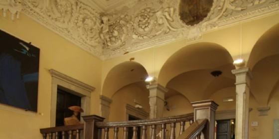 Apertura straordinaria della Biblioteca statale isontina di Gorizia