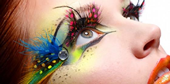 Massaggi, trucco e parrucco per tutti in Fiera a Estetica Show (© Estetica Show)