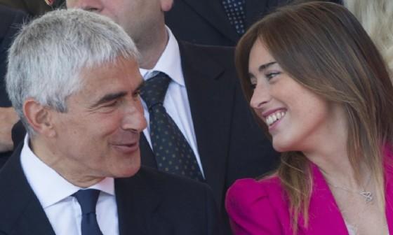 Banche, Casini darà ok a domande testi