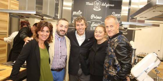 A Tiare Shopping nasce Tiare Chef Lab