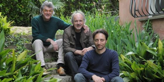 """Al via a Monfalcone la 5a edizione di """"Jazz in progress"""" con il Daniele D'agaro Ultramarine Trio"""