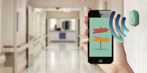 """Esce """"Crowayfinding"""", la app del Cro di Aviano per non perdersi, prenotare visite e aiutare la ricerca (© Istituto Nazionale Tumori Irccs Cro Aviano)"""