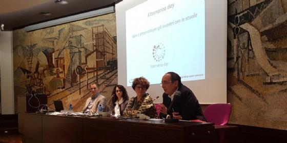 Alternanza day, a Udine un progetto sperimentale scuola-impresa