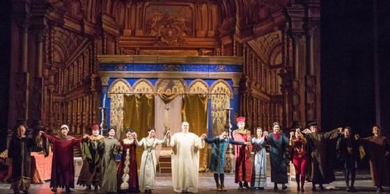 Gorizia: domenica l'opera Gianni Schicchi di Giacomo Puccini al Teatro Verdi
