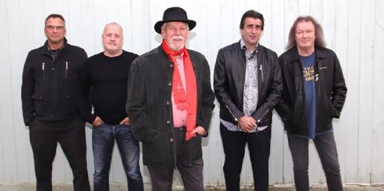 I leggendari Procol Harum in concerto a Pordenone con il tour dei 50 anni di carriera