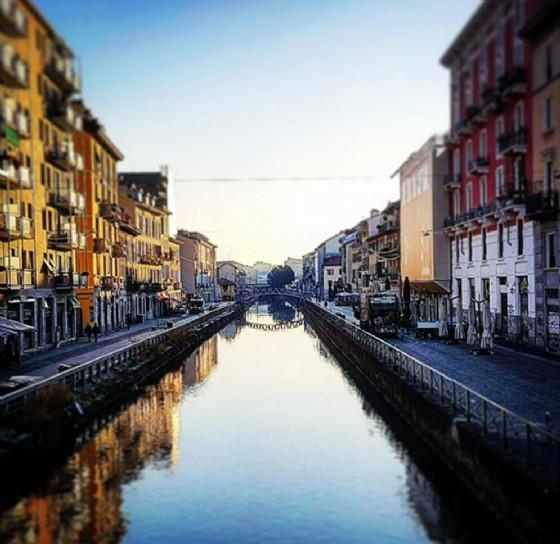 La Darsena di Milano il 7 e 8 ottobre diventerà il Village della «Milano Sanremo del Gusto», due giorni di intensa corsa del gusto, con un susseguirsi di tappe dei sapori, showcooking, laboratori e degustazioni