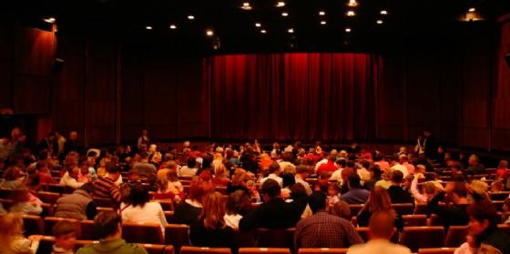 Al Palamostre va in scena la festa del teatro amatoriale (© AdobeStock | Pavel Losevsky)