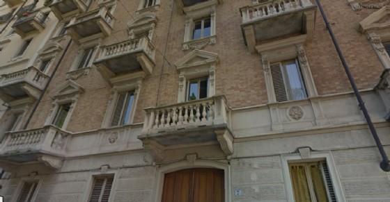 Via Peyron 7 (© Google Street View)