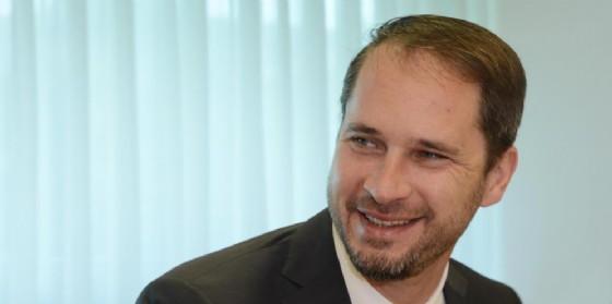 L'assessore Fvg, Cristiano Shaurli (© Diario di Trieste)