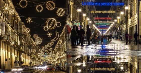 Luci d'Artista in via Stradella: la proposta dei commercianti (© Mihai Bursuc)