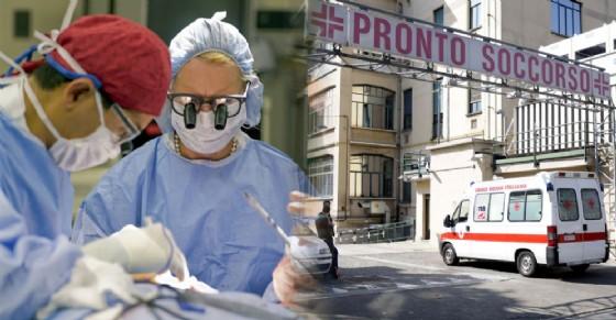 Il piccolo Ahmed è stato operato al Regina Margherita (© Diario di Torino)