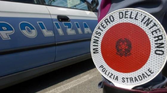 Controlli della Polizia (© Diario di Biella)