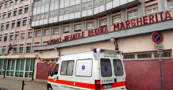 Ospedale Infantile Regina Margherita