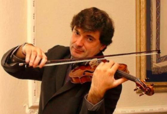 Lucio Degani (© Conservatorio Tartini)