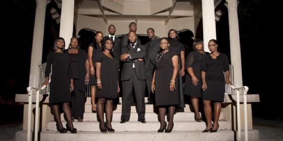 Il grande gospel del South Carolina Mass Choir al Giovanni da Udine