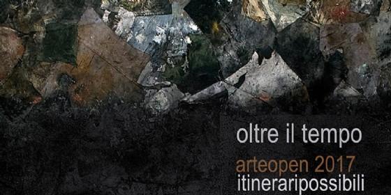 Art Open 2017, a Ronchi dei Legionari l'inaugurazione della mostra (© Associazione culturale Leali delle Notizie)