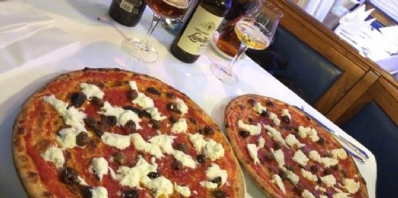 Mangia una pizza, beve due birre e un amaro e se ne va senza pagare (© TripAdvisor)