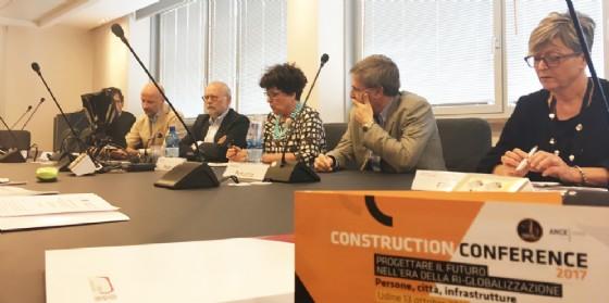 Construction Conference 2017: progettare il futuro nell'era della ri-globalizzazione (© Diario di Udine)
