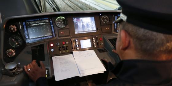 InRail cerca macchinisti per i treni: doppio incontro per il reclutamento