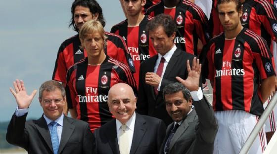 Milan, addio allo sponsor Adidas: in arrivo nuovo look