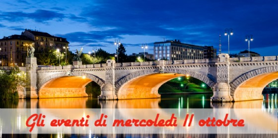 Torino, gli eventi di mercoledì 11 ottobre (© Marco Saracco - shutterstock.com)