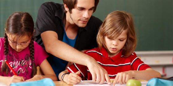Piccin, su insegnanti di sostegno serve azione immediata (© Adobe Stock)