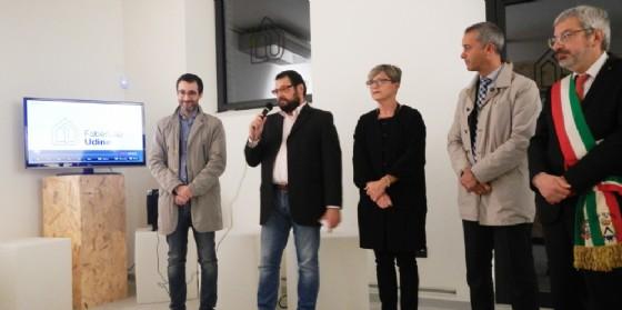 Udine, inaugurato il Faberlab nell'area dell'ex macello (© Confartigianato)