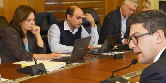 Insiel, in 4 anni costi ridotti di 1,5 milioni di euro (© Regione Friuli Venezia Giulia)