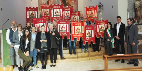 Molin Nuovo ha festeggiato i 45 anni della sezione Afds (© Afds)
