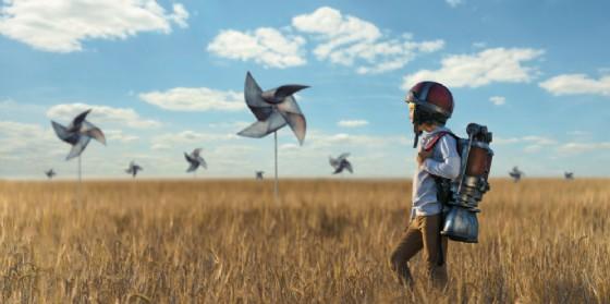Torna 'Energia in gioco' con 'La scienza a teatro' (© AdobeStock | LuckyImages)