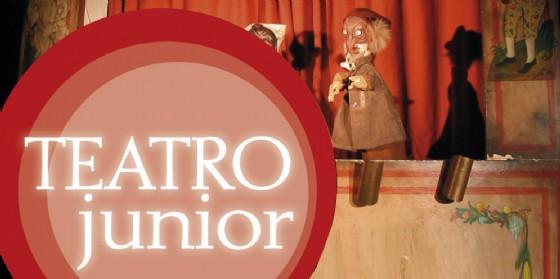 'Teatro Junior': un intero mese dedicato ai più piccoli (© Comune di Udine)