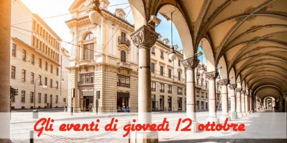 Torino, gli eventi da non perdere giovedì 12 ottobre (© RossHelen - shutterstock.com)
